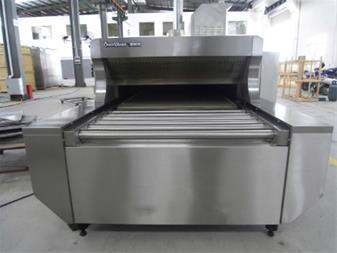 فروش دستگاه پخت نان سنگک تونلی