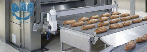 صادر کننده انواع دستگاه فر نانوایی