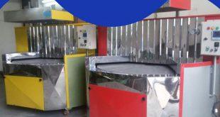 فروش دستگاه فر تونلی