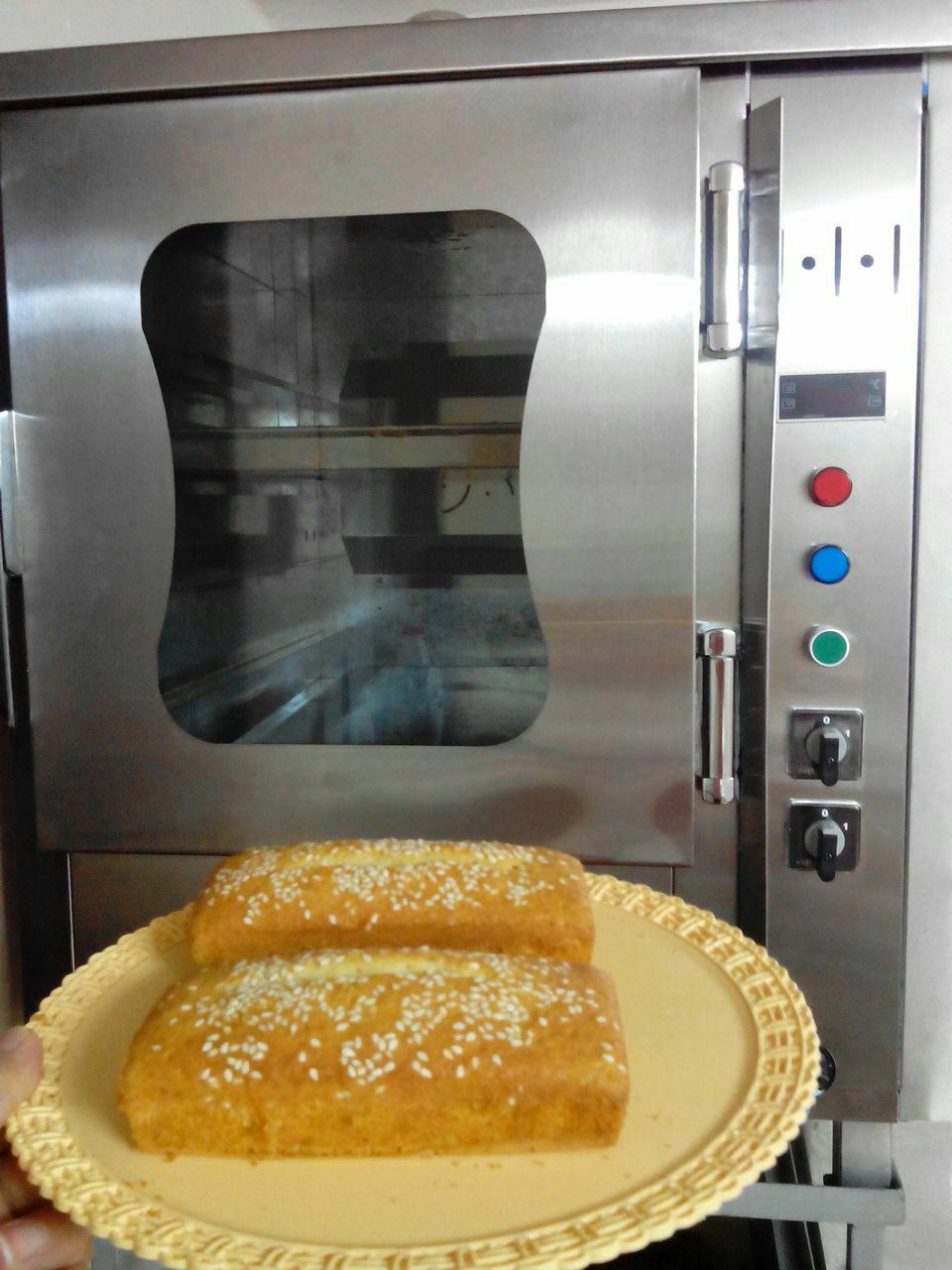 تعمیر دستگاه شیرینی پزی