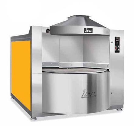 صادر کننده دستگاه پخت نان