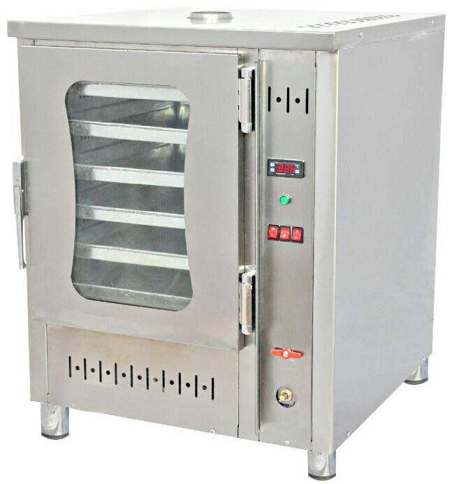 سازنده فر شیرینی پزی صنعتی