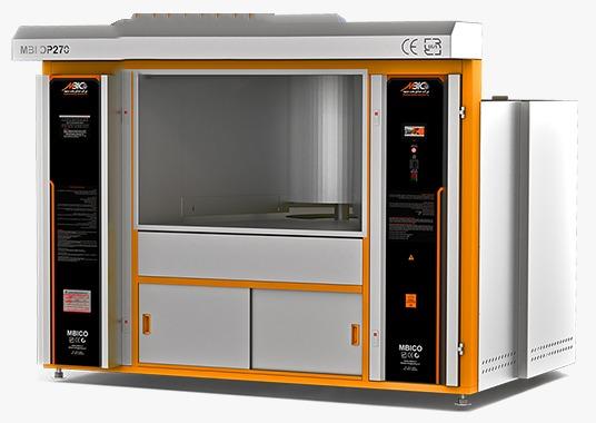 فروش دستگاه پخت نان