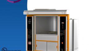 نمایشگاه دستگاه نان پزی