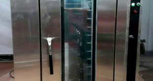 صادر کننده ماشین آلات کیک پزی
