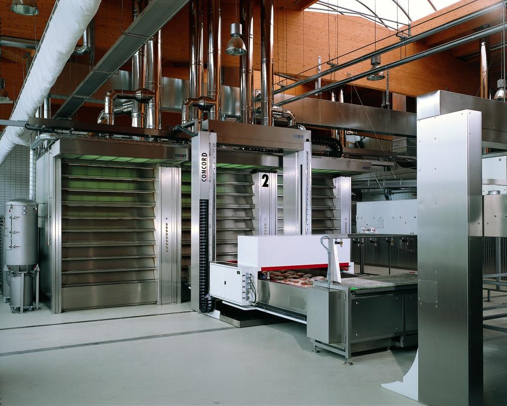 تعمیرات انواع دستگاه نانوایی و قنادی
