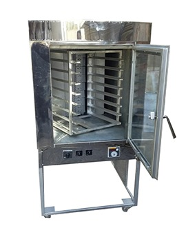 خرید دستگاه قنادی نیمه صنعتی با کیفیت