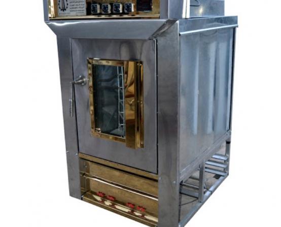 فروشنده دستگاه تونلی پخت نان ۶٫۵ متری