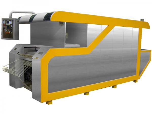 مرکز خرید دستگاه تونلی پخت نان ۶٫۵ متری