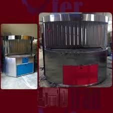 سازنده دستگاه پخت نان اتوماتیک نان لواش نرم با کیفیت درجه یک