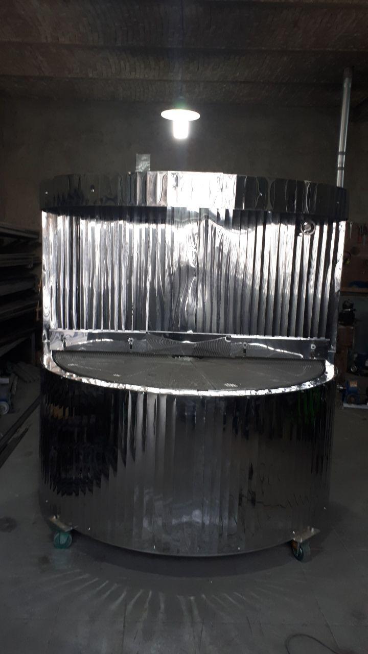 دستگاه دوار شیرینی پزی